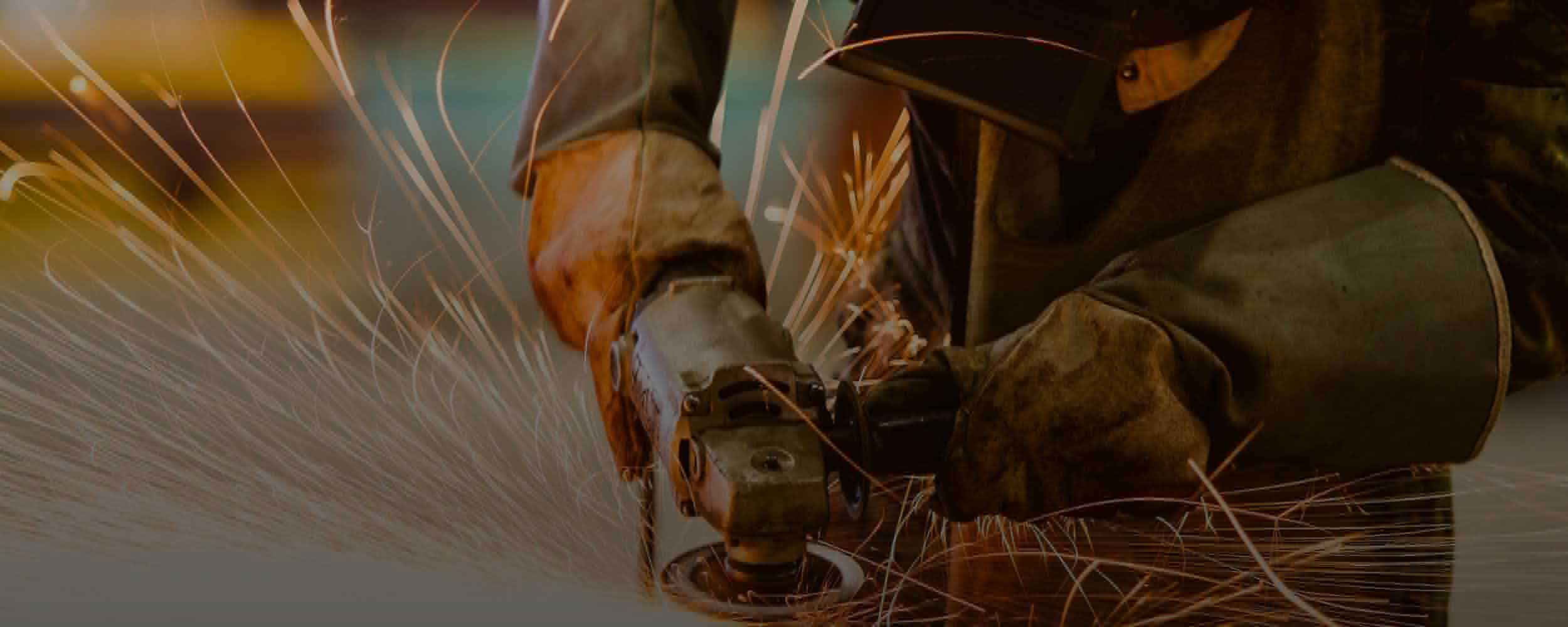 Expert in boilermaking, sheet metal, mechanized welding and laser cutting